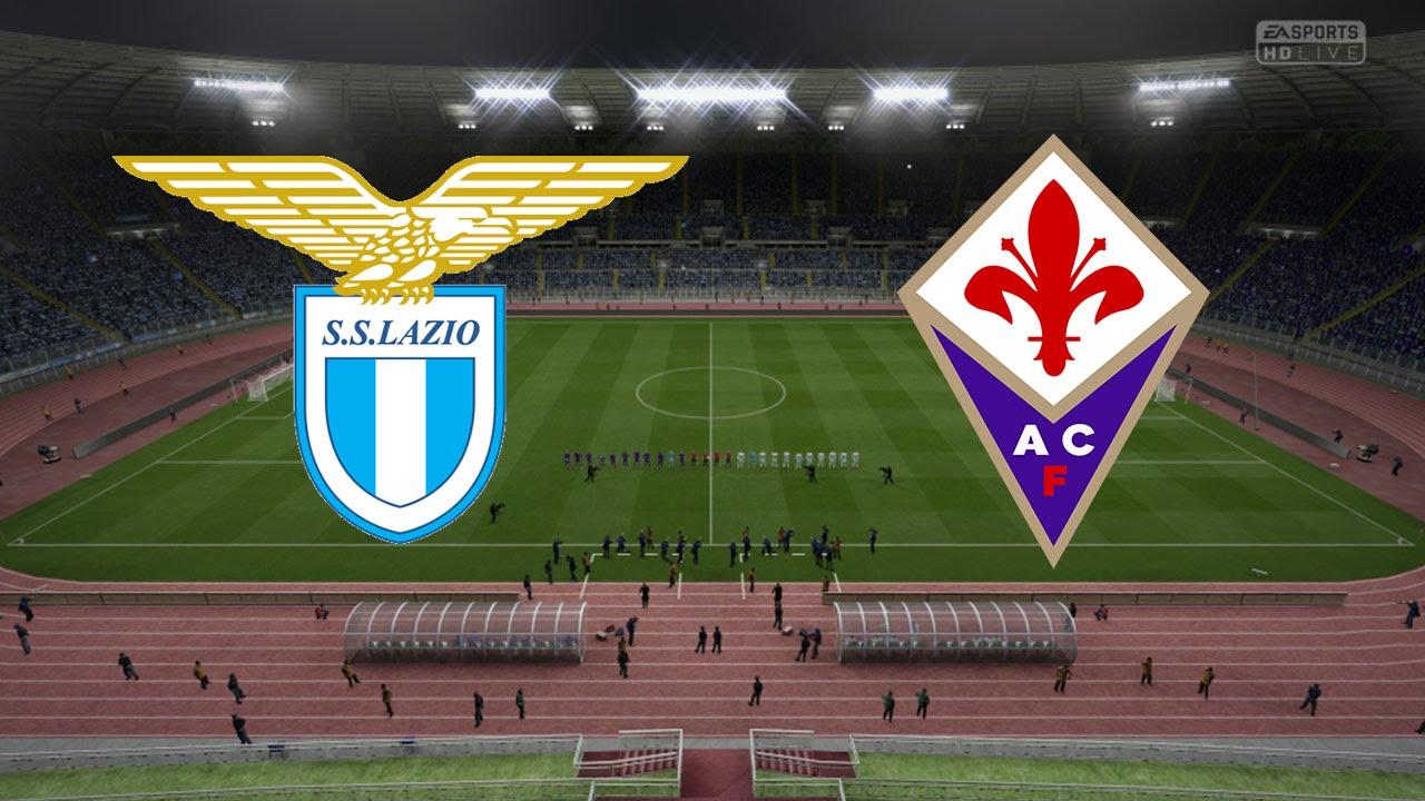 Prediksi Bola Terpercaya Liga Italia Lazio Vs Fiorentina 27 November 2017